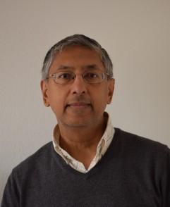 Ricardo Dinmohamed